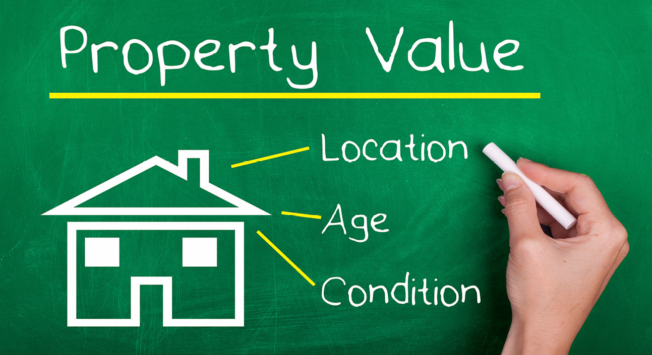 Just How Do I Find Out the Value of My Home?