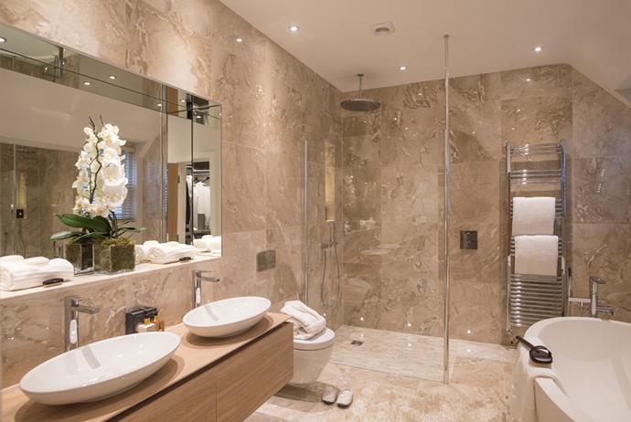 Top Trends in Bathroom Design for 2018