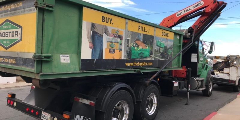 How to Fill Your Dumpster Rental Efficiently