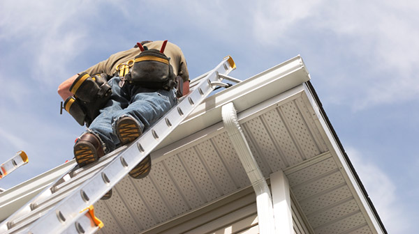 Tips for Maintaining Your Gutters