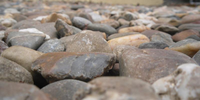 Star Home Facade Combo: Shingle and Stone