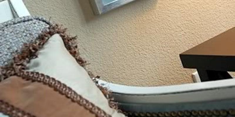 DIY: Home Improvement: Exterior Wall Insulation