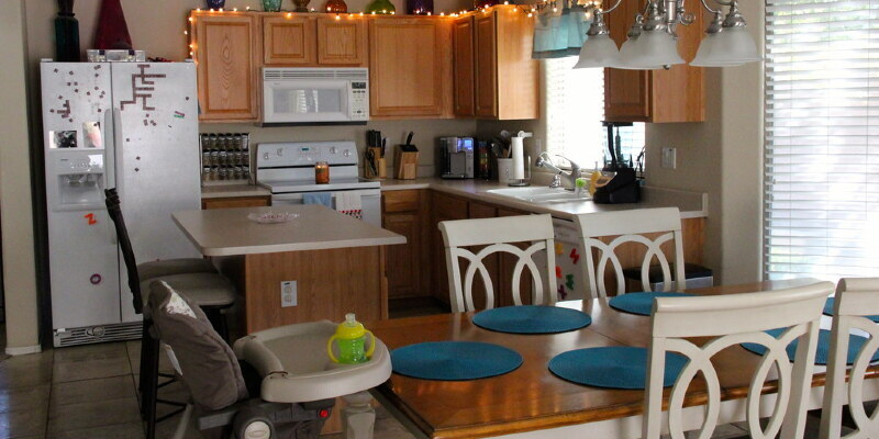 A Fine Mess: How to Get a Clean-Enough Home Over Summer Break