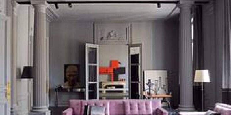 DIY Country-Western Bedrooms